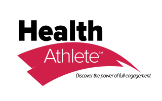 Health Athlete Logo